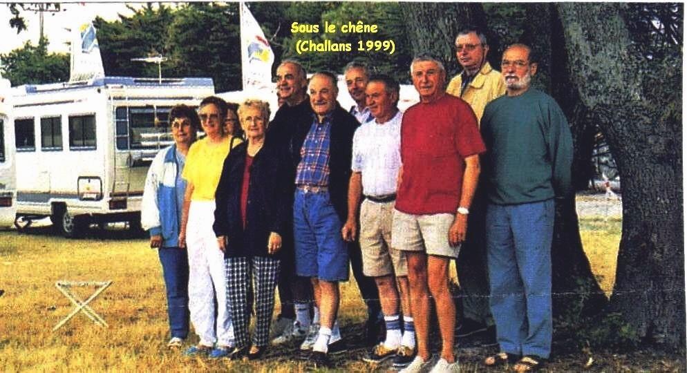 Challans ( Juil. 1999 )